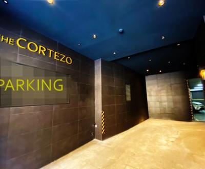 Terras Hotel Cortezo