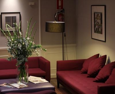 Salon Hotel Cortezo