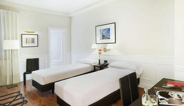 Kamers in Madrid